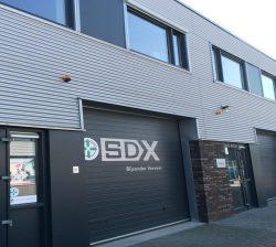 SDX kantoor in De Meern, Utrecht