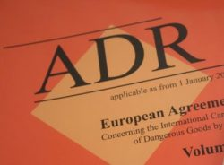 ADR handboek