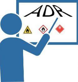 Functie-specifieke opleiding ADR