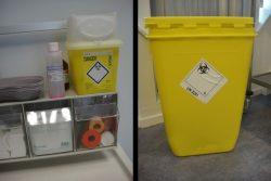 Functie-specifieke opleiding ADR voor ziekenhuis en laboratorium