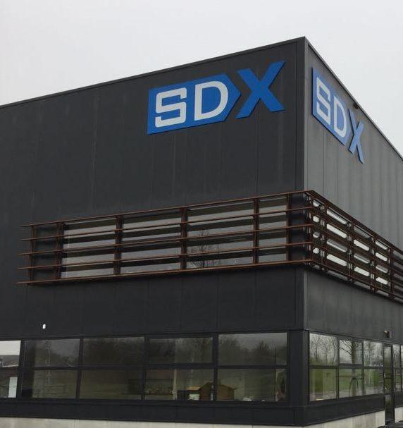 SDX Consultancy Landzigt 42 3454 PE De Meern Utrecht